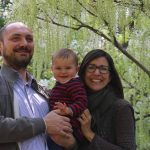 Sacheli's family
