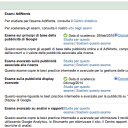 Esami Google AdWords