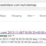 4 modi per trovare la Sitemap.xml di un sito web