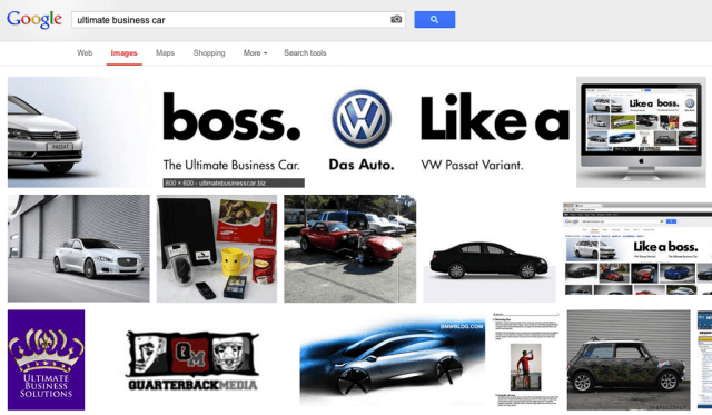 Volkswagen Not so Like a boss