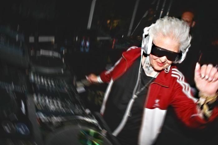 La Nonna 2.0