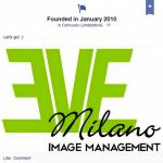 Gennaio 2010 nasce EVE Milano
