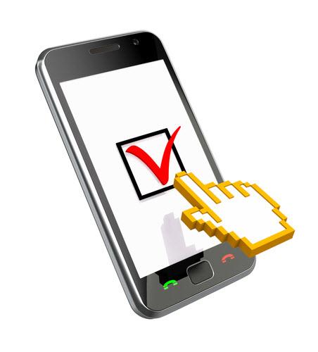 Checklist SEO per siti mobile