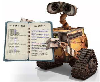 Robots.txt e gli errori da evitare