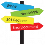Redirezioni via mod_rewrite nel file htaccess su Apache
