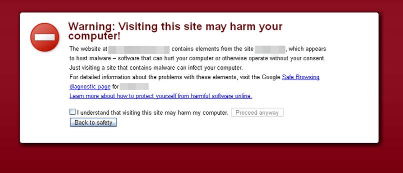 Evitare attacchi informatici