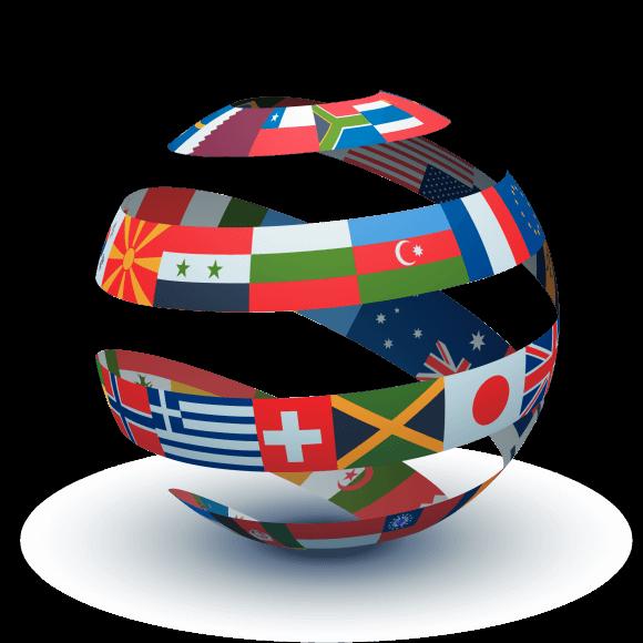 Gestire siti multilingua