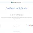 Certificazione Google AdWords 2016