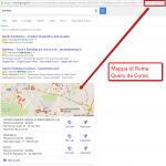 Operatori di ricerca base e avanzati per Google