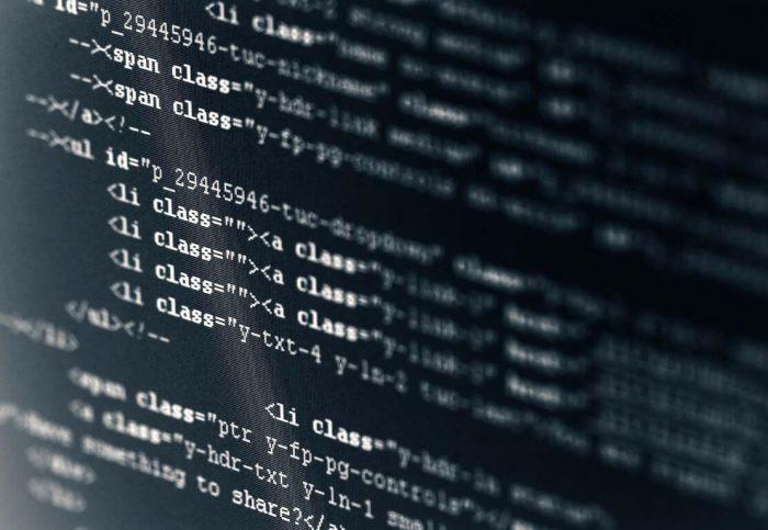 Rapporto Text/HTML