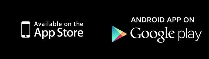 App store di Google e Apple