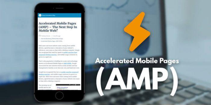 Come implementare ed ottimizzare AMP