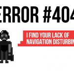 Come correggere gli errori 404