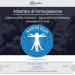 Settimana della Formazione - Advanced Search Marketing 2015