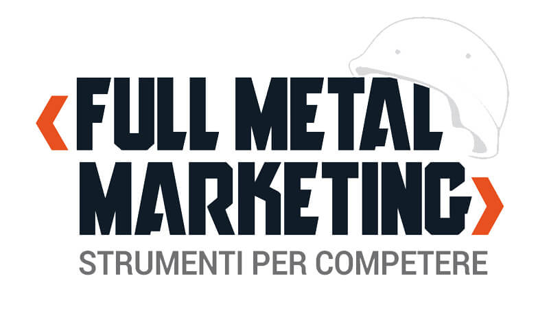Corso SEO Full Metal Marketing