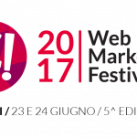 Il mio intervento al Web Marketing Festival 2017