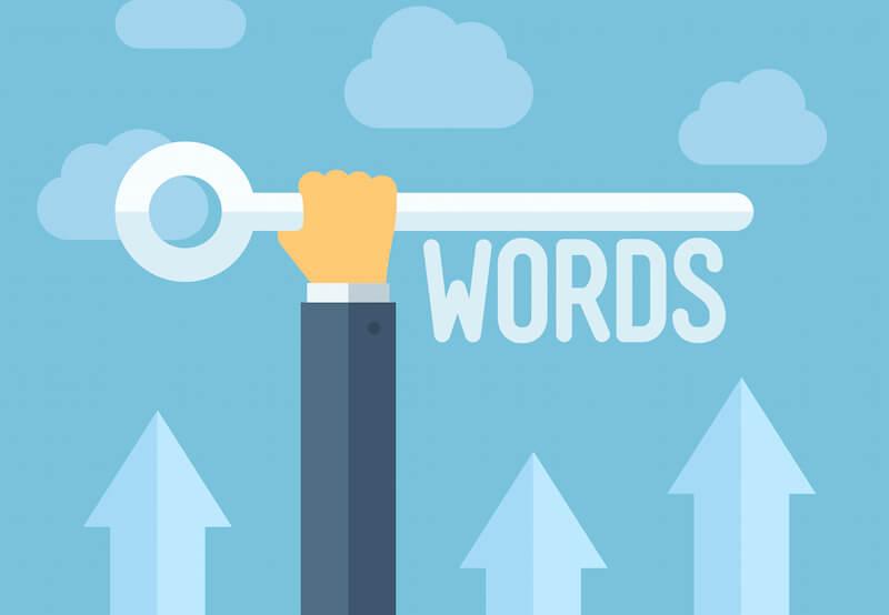 Come scegliere le parole chiave con AdWords