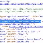 WordPress Dynamic Prerender Meta Tag