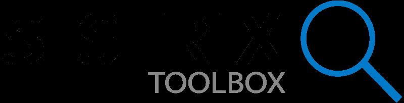 SISTRIX Toolbox