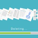 Eliminare i vecchi articoli del blog