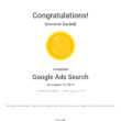 Google Ads Search 2019
