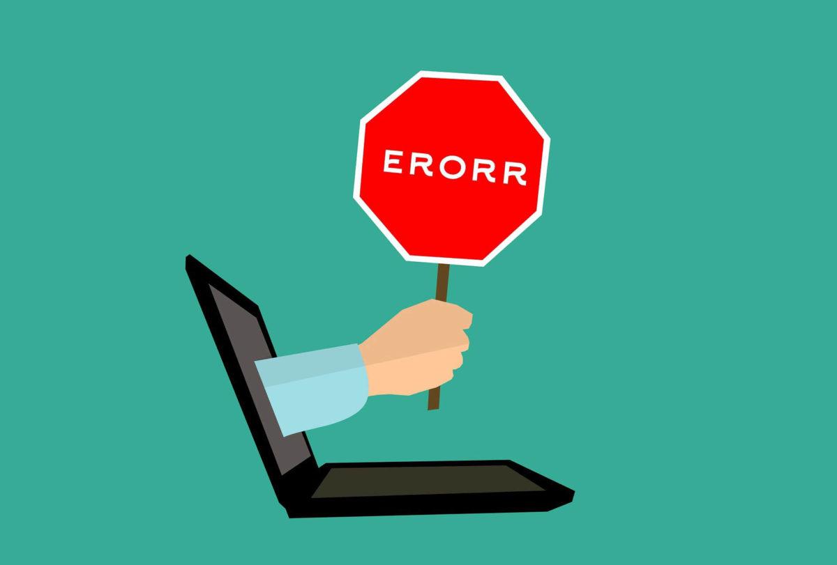 Diagnosi e salute del web server. Quali log guardare?
