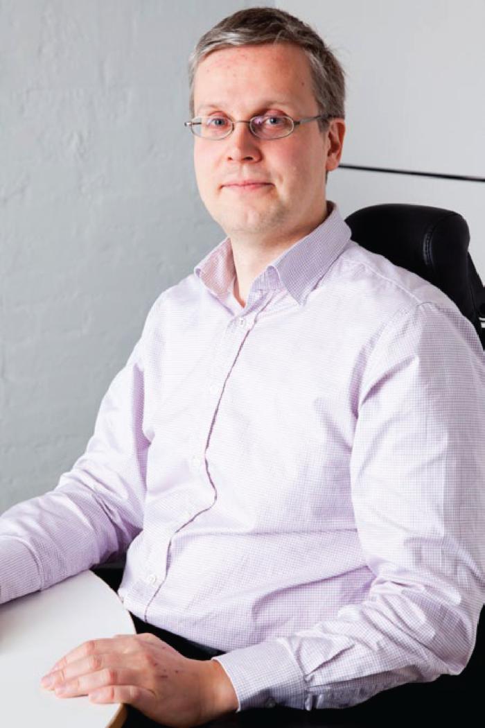Tatu Ylonen, inventore del protocollo SSH