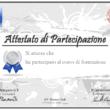 Attestato Advanced SEO Tool 2019