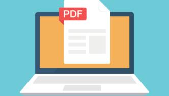 Come rimuovere i file PDF da Google