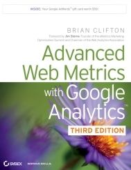 Advanced Web Metrix With Google Analytics